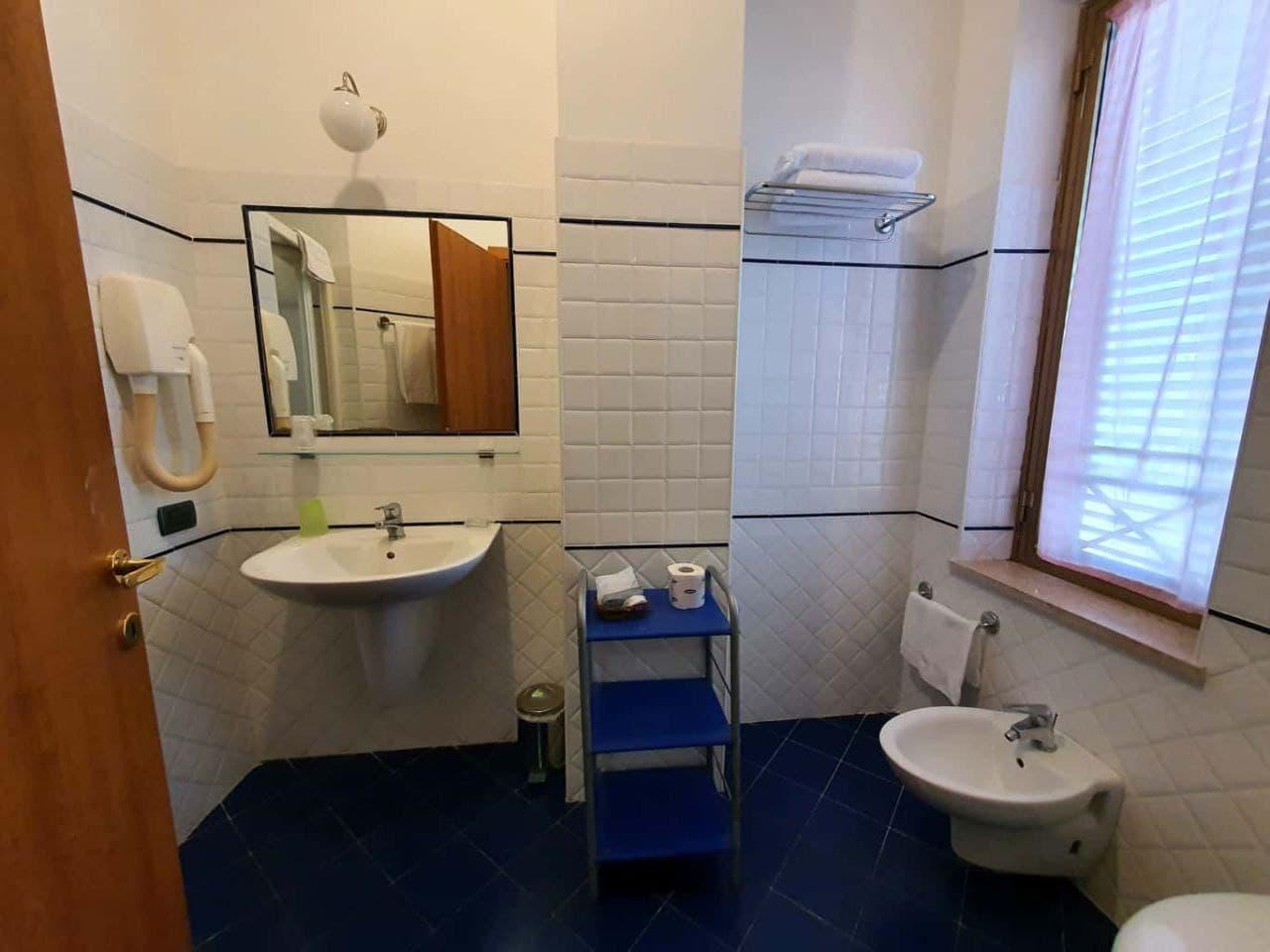 bagno-quadrupla